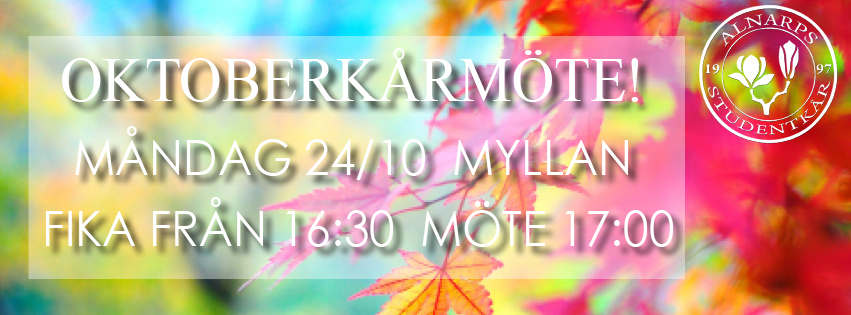 OKTOBERKÅRMÖTE2015_FB